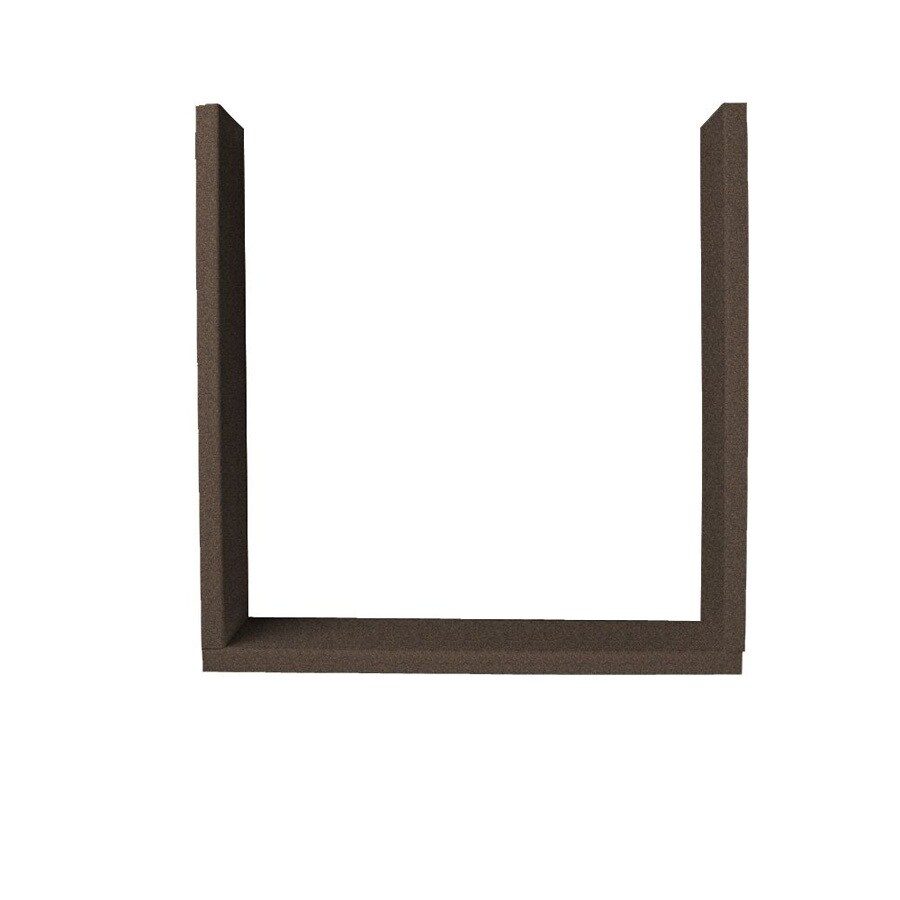Swanstone Sierra Shower Wall Window Trim Kit