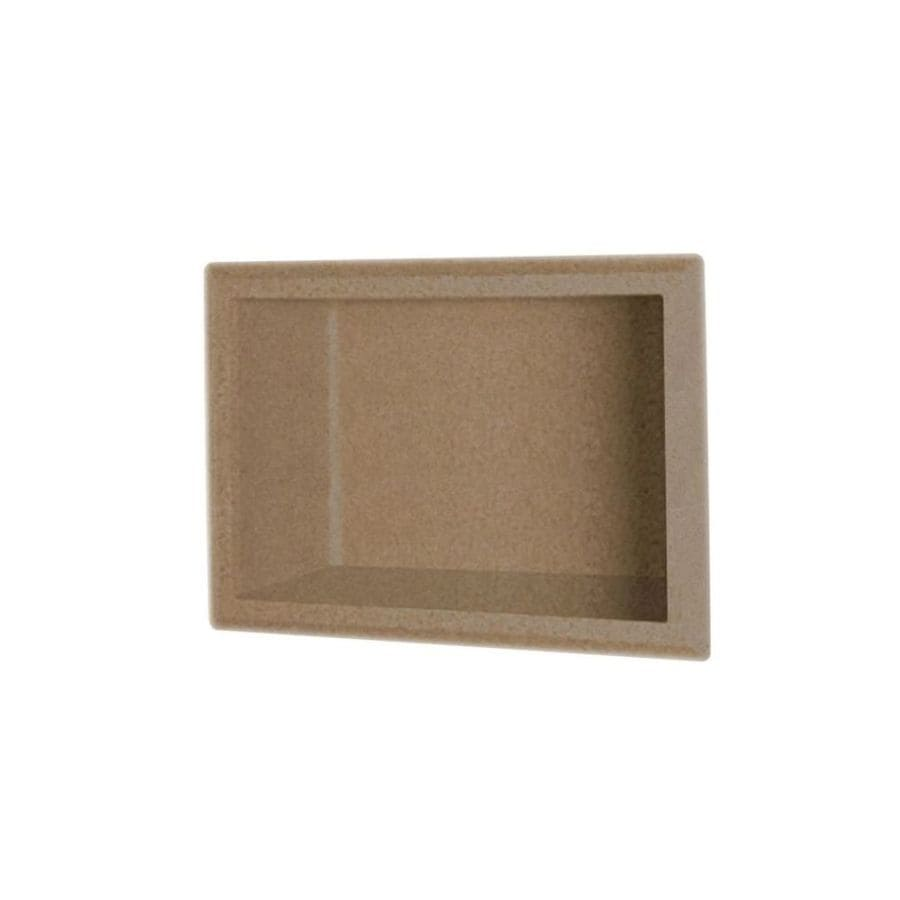 Swanstone Barley Shower Wall Shelf