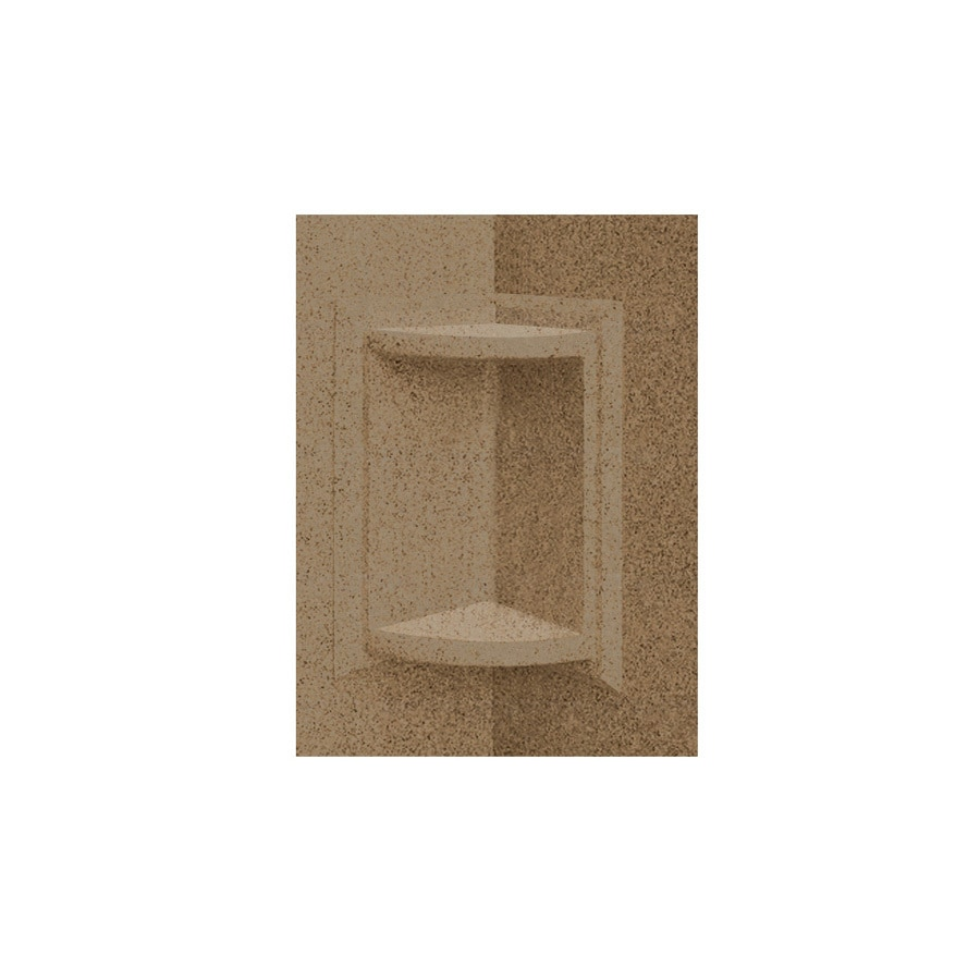 Swanstone Barley Shower Wall Trim Kit