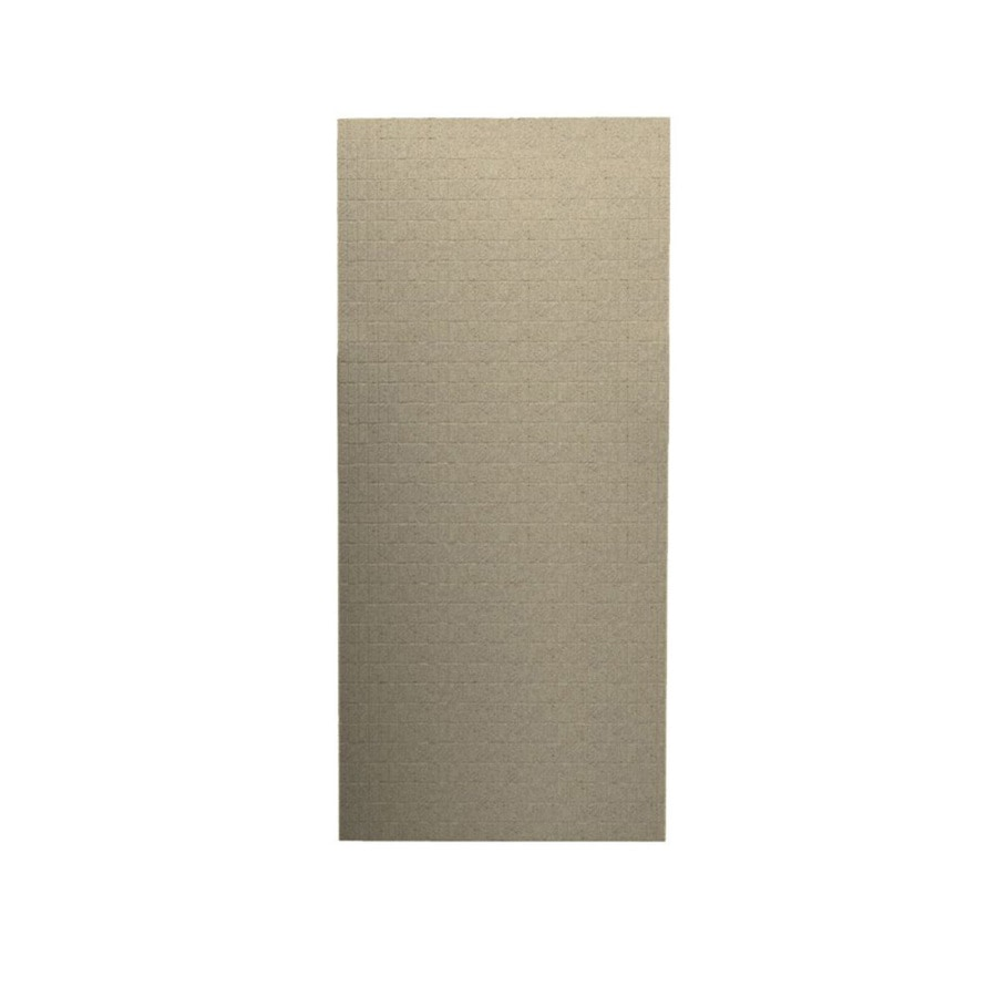 Swanstone Prairie Shower Wall Decorative Corner Trim Blocks