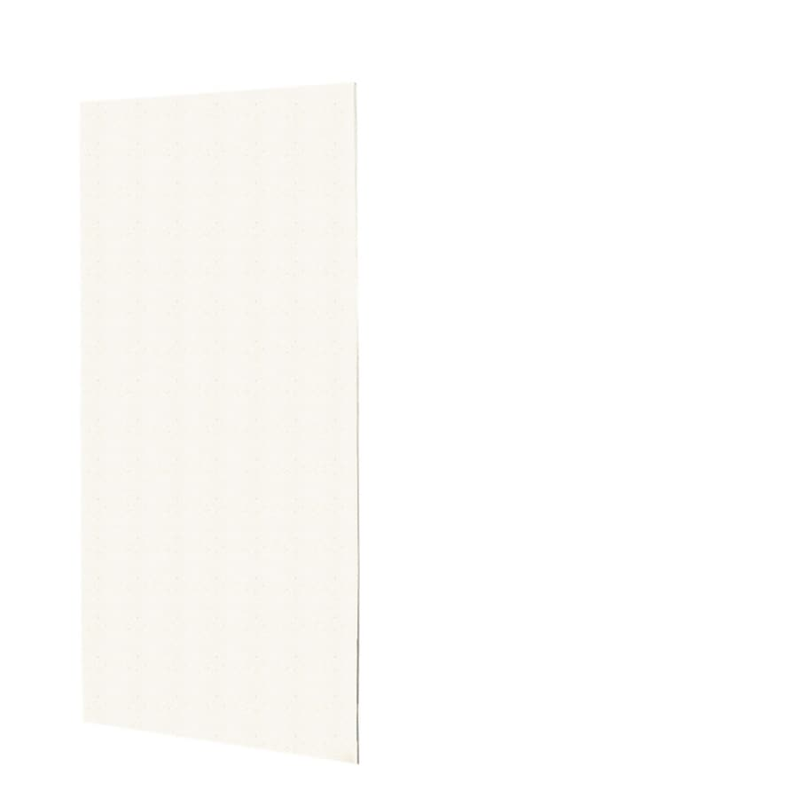 Swanstone Baby's Breath Shower Wall Surround Back Wall Panel (Common: 0.25-in x 48-in; Actual: 96-in x 0.25-in x 48-in)