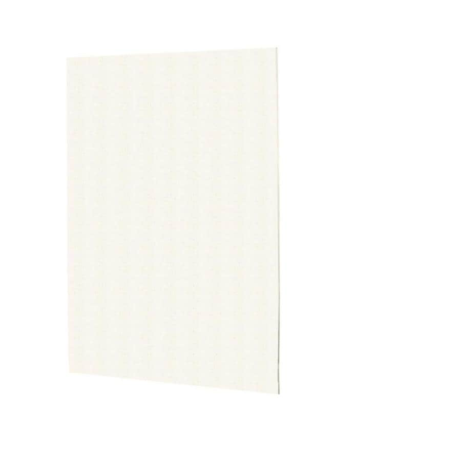 Swanstone Baby's Breath Shower Wall Surround Back Wall Panel (Common: 0.25-in x 60-in; Actual: 72-in x 0.25-in x 60-in)
