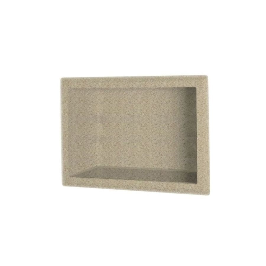 Swanstone Prairie Shower Wall Shelf