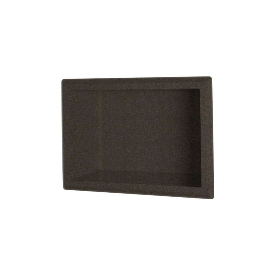 Swanstone Canyon Shower Wall Shelf