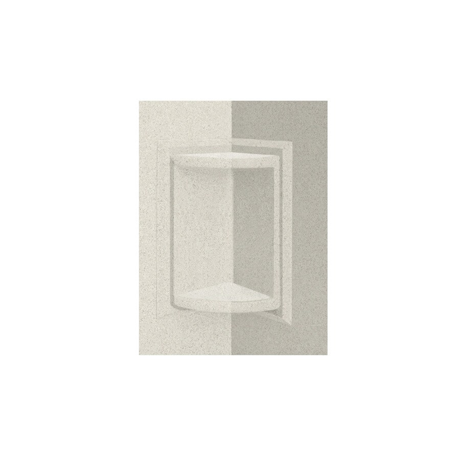 Swanstone Glacier Shower Wall Trim Kit