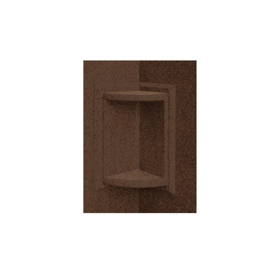 Swanstone Acorn Shower Wall Trim Kit