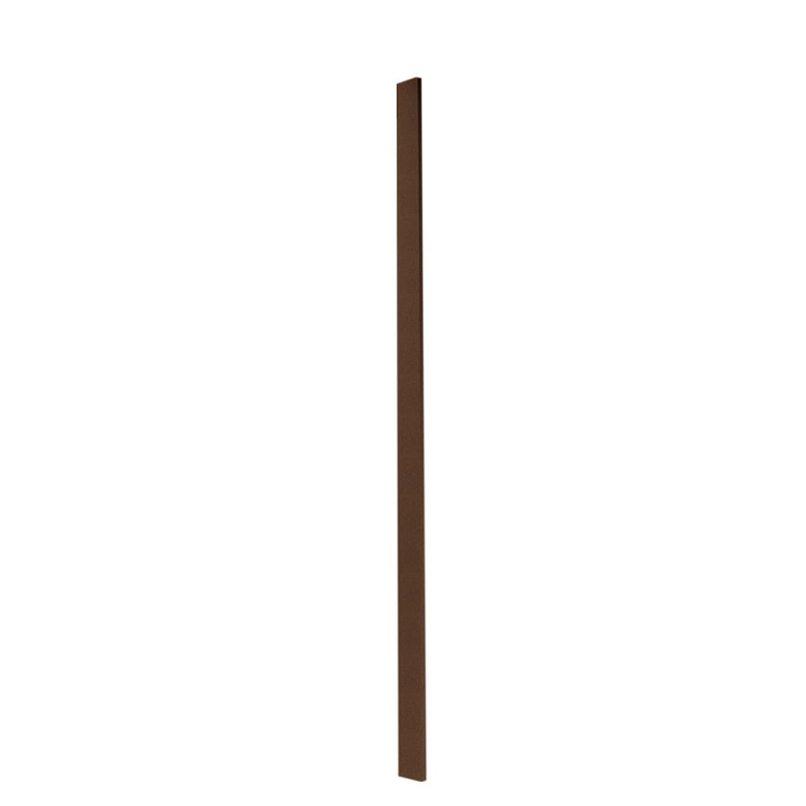 Swanstone Acorn Shower Wall Trim Pieces