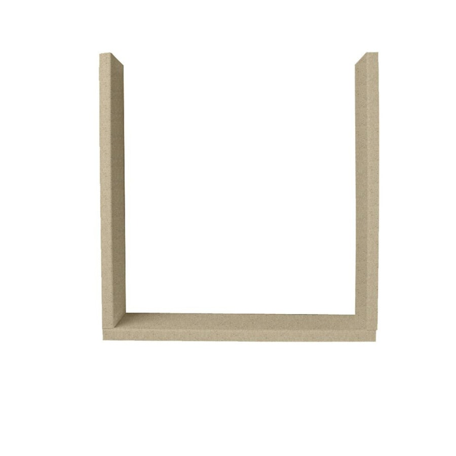 Swanstone Prairie Shower Wall Window Trim Kit
