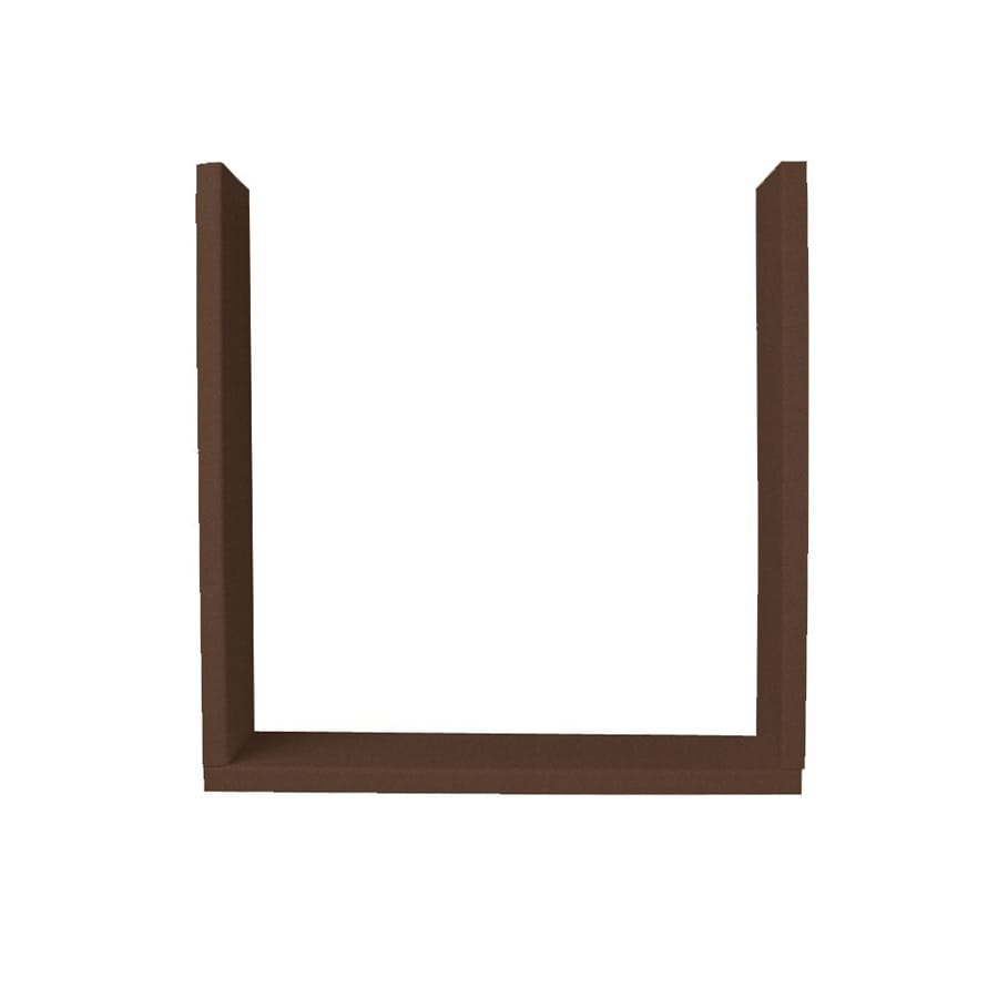 Swanstone Acorn Shower Wall Window Trim Kit