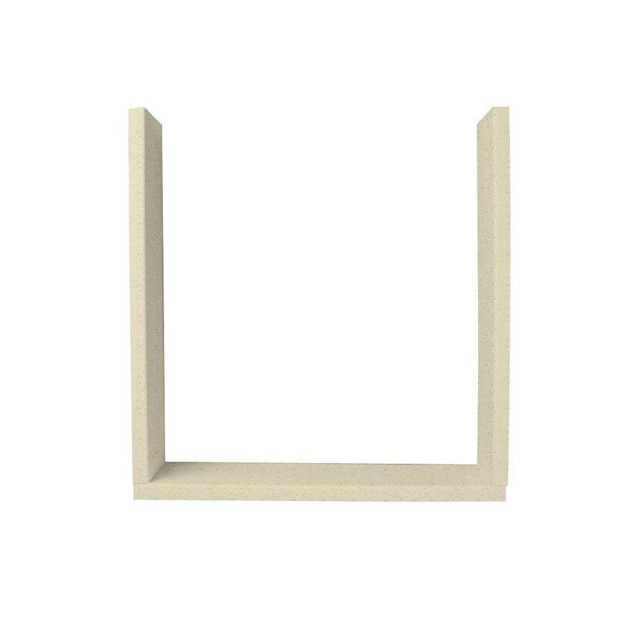 Swanstone Caraway Seed Shower Wall Window Trim Kit