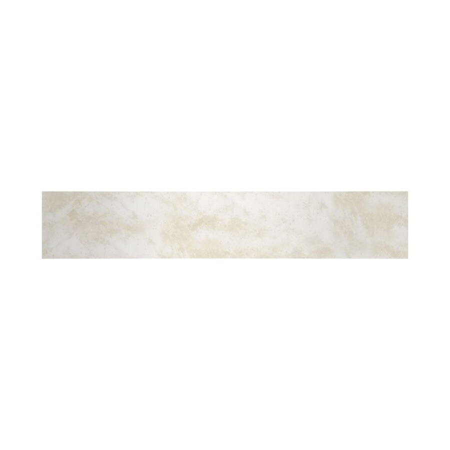 Swanstone Cloud White Vanity Skirt