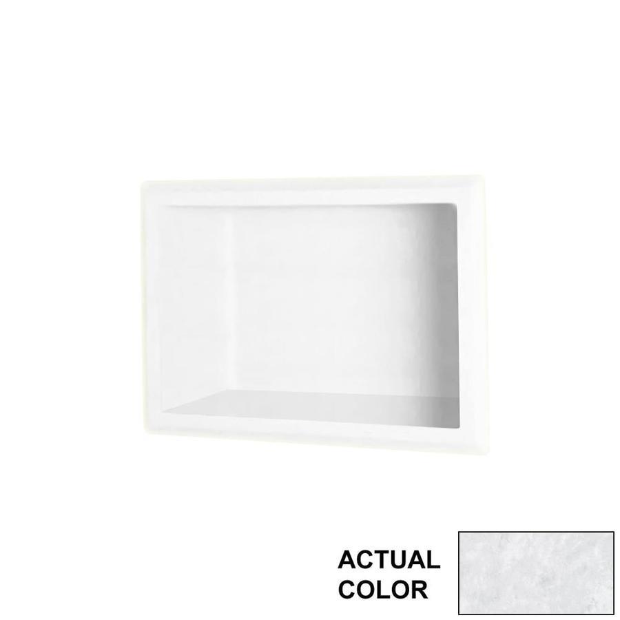 Swanstone Ice Shower Wall Shelf