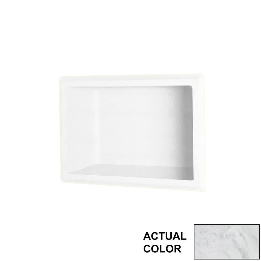 Swanstone Tundra Shower Wall Shelf