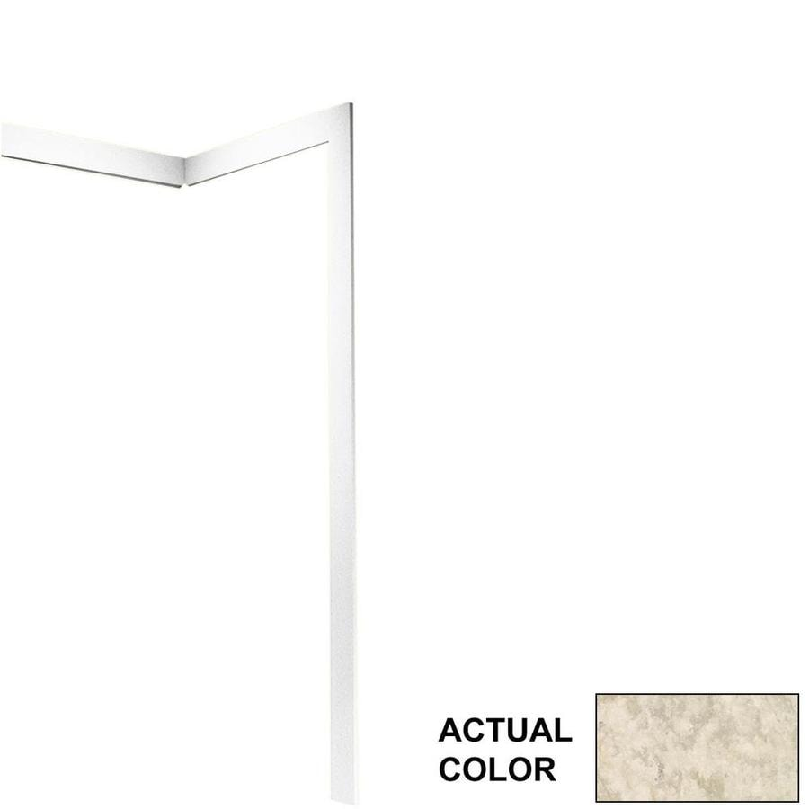 Swanstone Mountain Haze Shower Wall Moulding and Trim Kit
