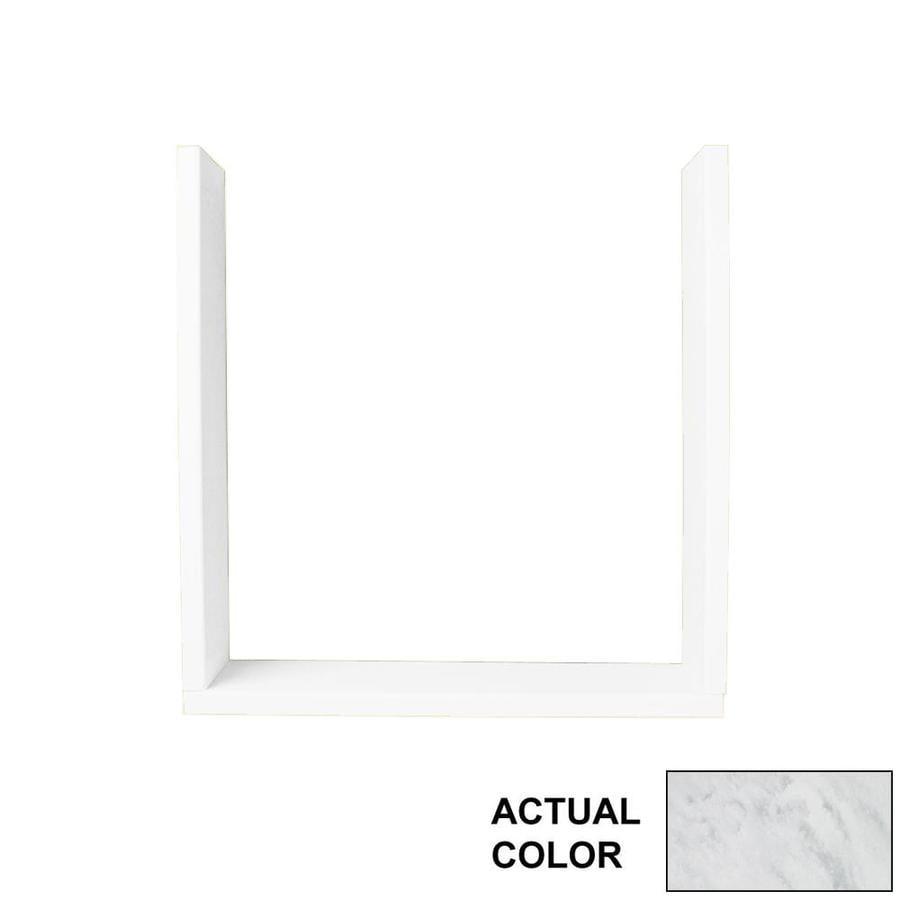 Swanstone Tundra Shower Wall Window Trim Kit