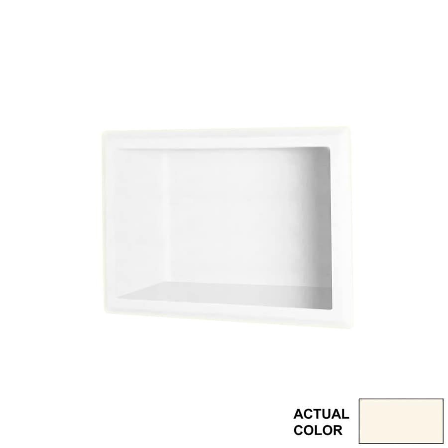 Swanstone Pearl Shower Wall Shelf