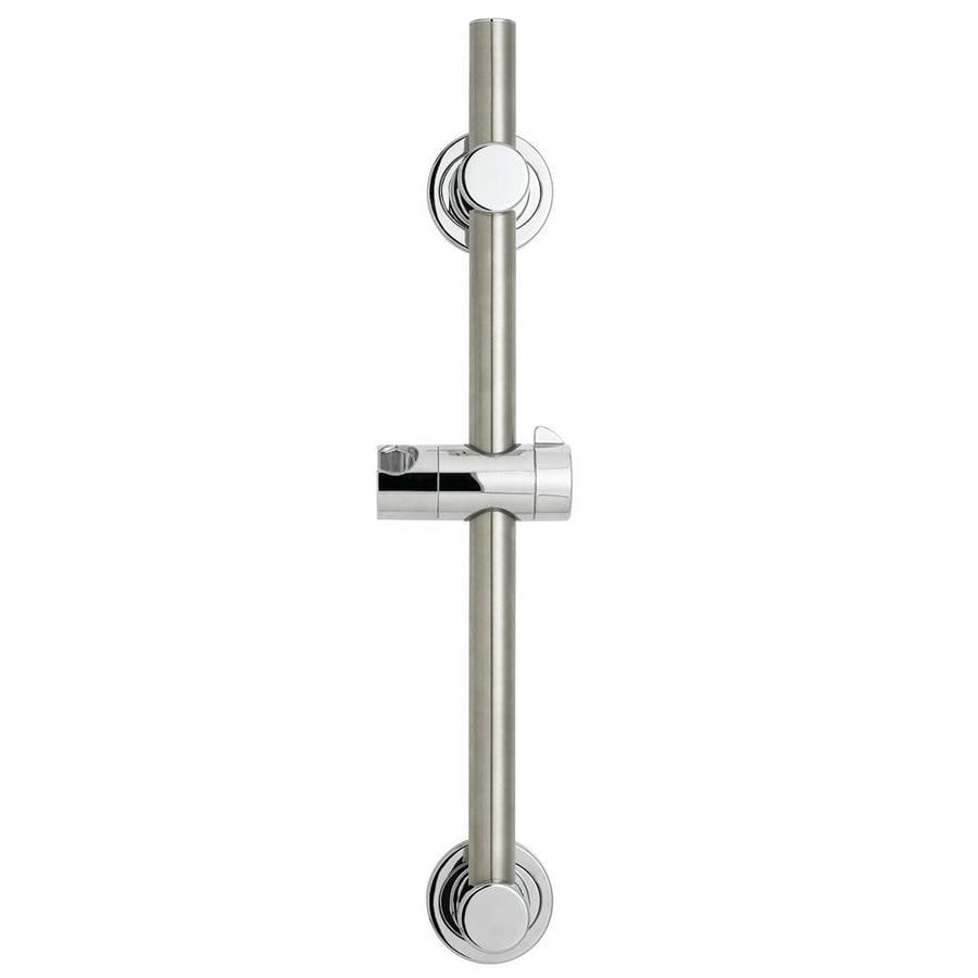 Speakman Slide Bar Polished Chrome Slide Bar