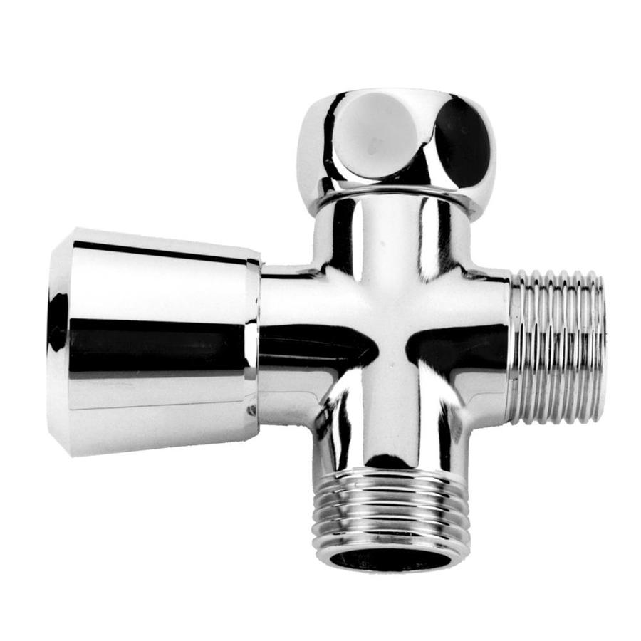 Speakman Speakman Polished Chrome Diverter