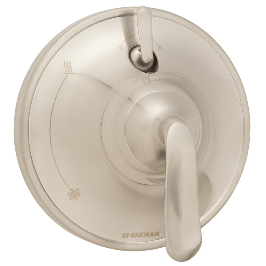 Speakman Brushed Nickel Lever Shower Handle