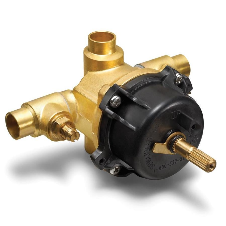 Shop Speakman Sentinel Mark II Pressure Balance Shower Valve at ...