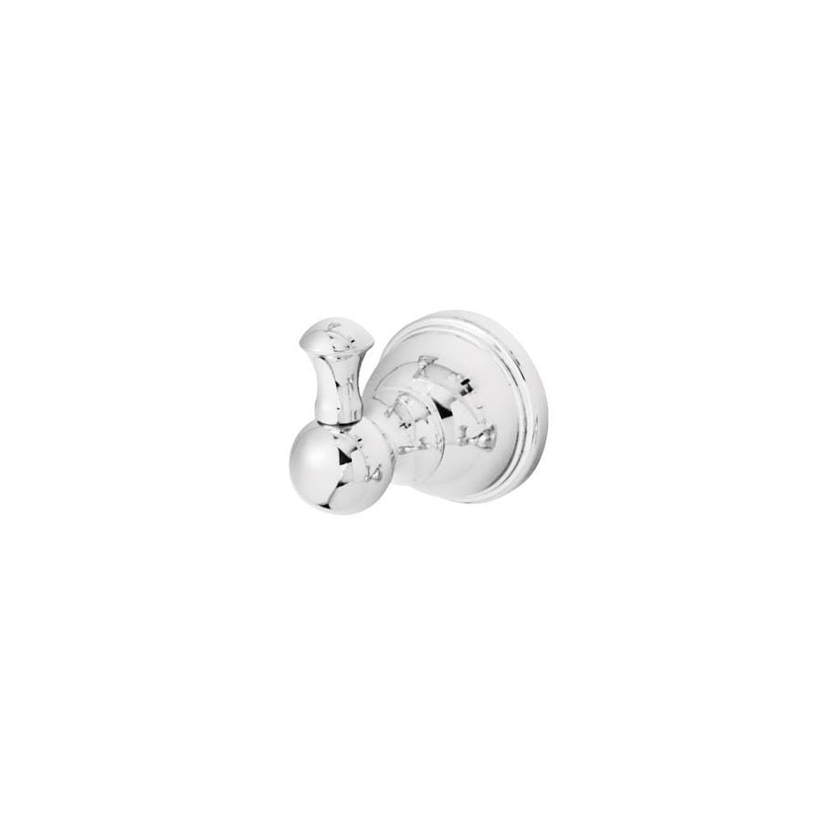 Speakman Alexandria Polished Chrome Towel Hook