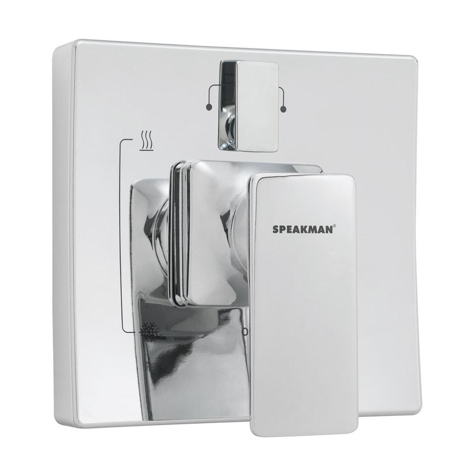 Speakman Polished Chrome Lever Shower Handle