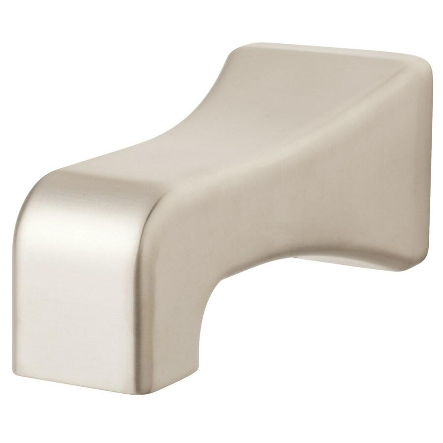 Speakman Nickel Tub Spout