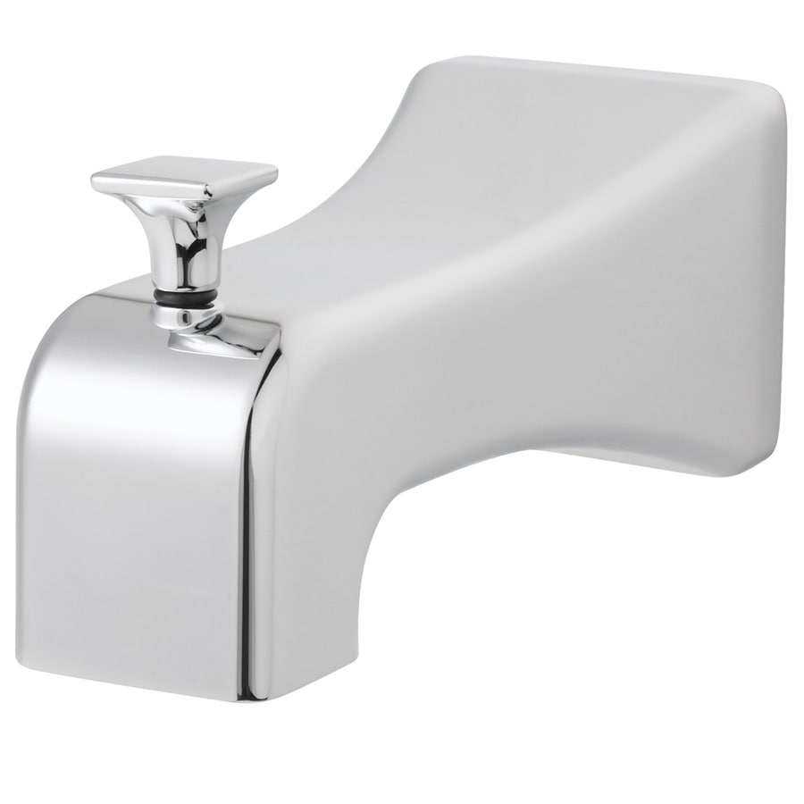 Speakman Chrome Tub Spout with Diverter