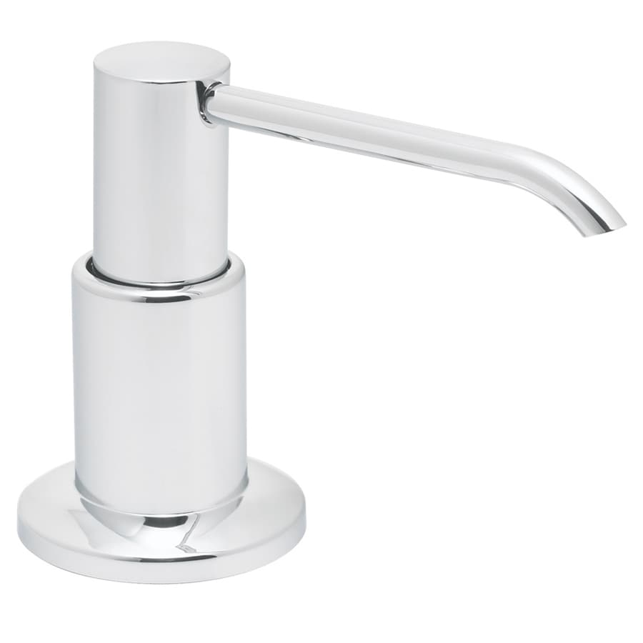 Speakman Polished Chrome Soap and Lotion Dispenser