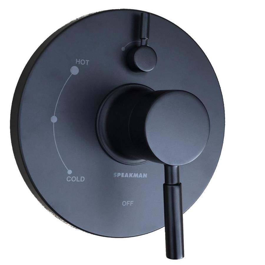 Shop Speakman Neo Diverter Shower Valve Trim at Lowes.com