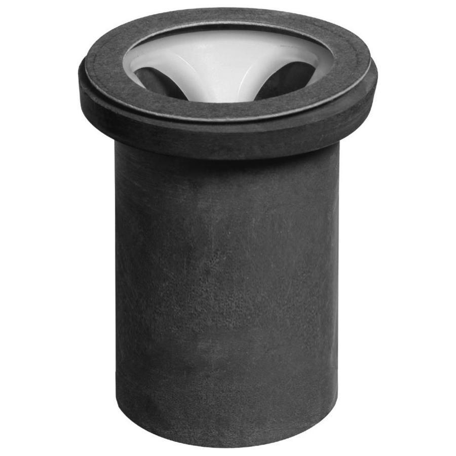 Sloan Black Rubber Flush Actuator Toilet Component