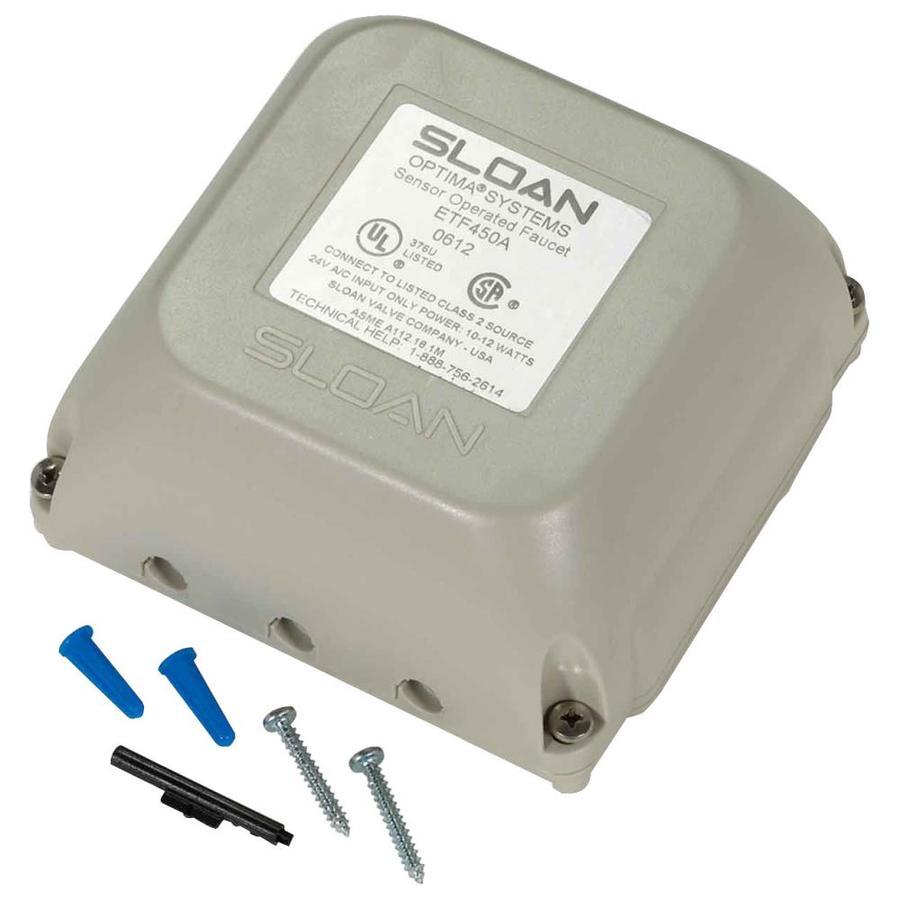 Sloan Flush Valve