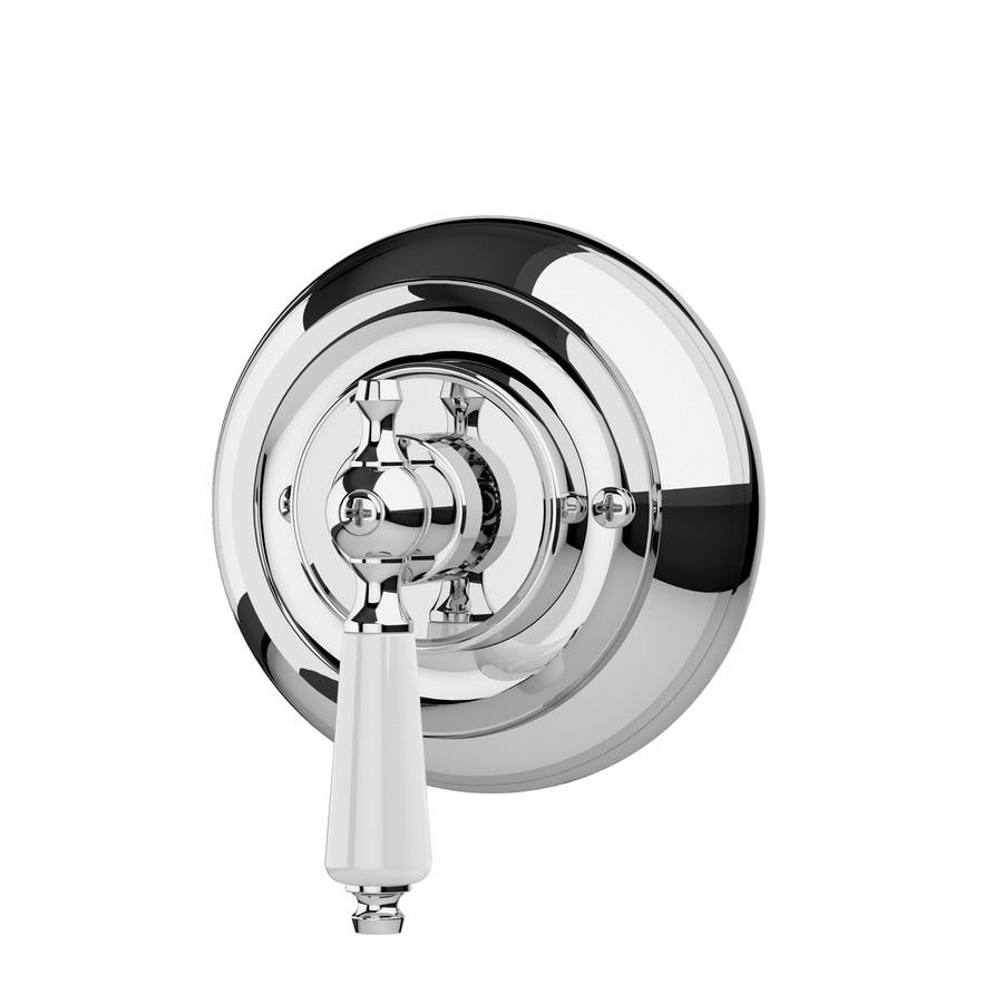 Symmons Chrome Tub/Shower Trim Kit