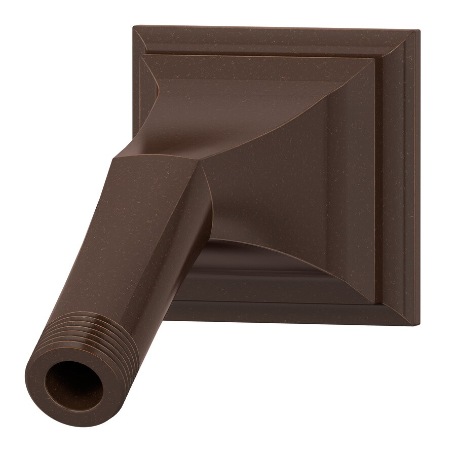 Symmons Oil Rubbed Bronze Shower Arm Mount