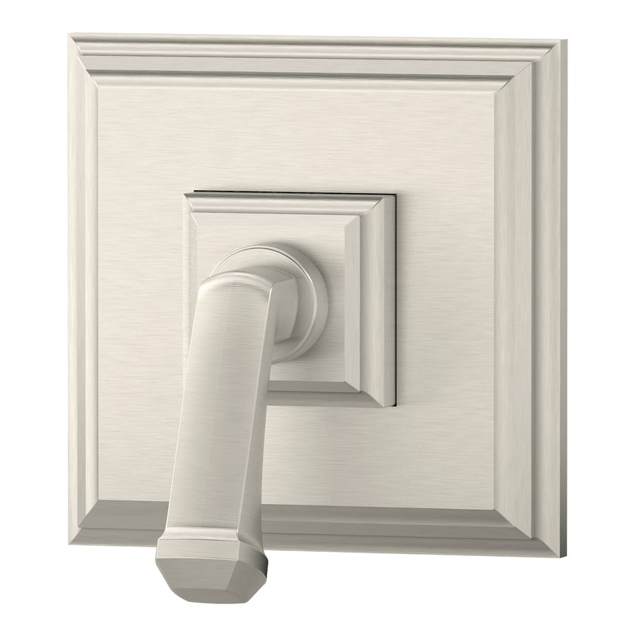Symmons Oxford Dual Outlet Diverter Unit in Satin Nickel