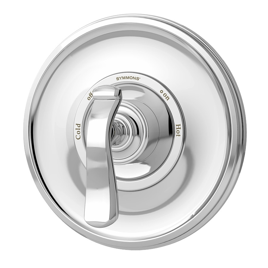 Symmons Chrome Lever Shower Handle