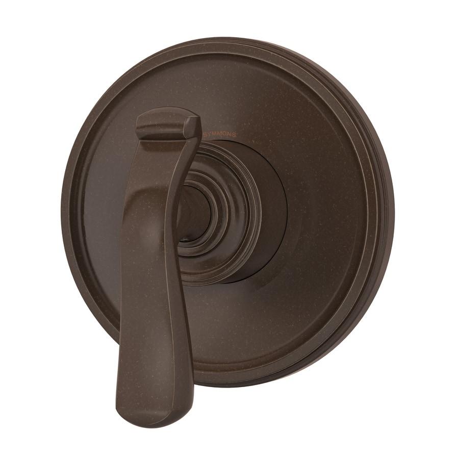 Symmons Bronze Tub/Shower Trim Kit