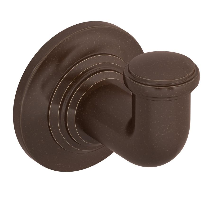 Symmons Winslet 1-Hook Oil Rubbed Bronze Robe Hook