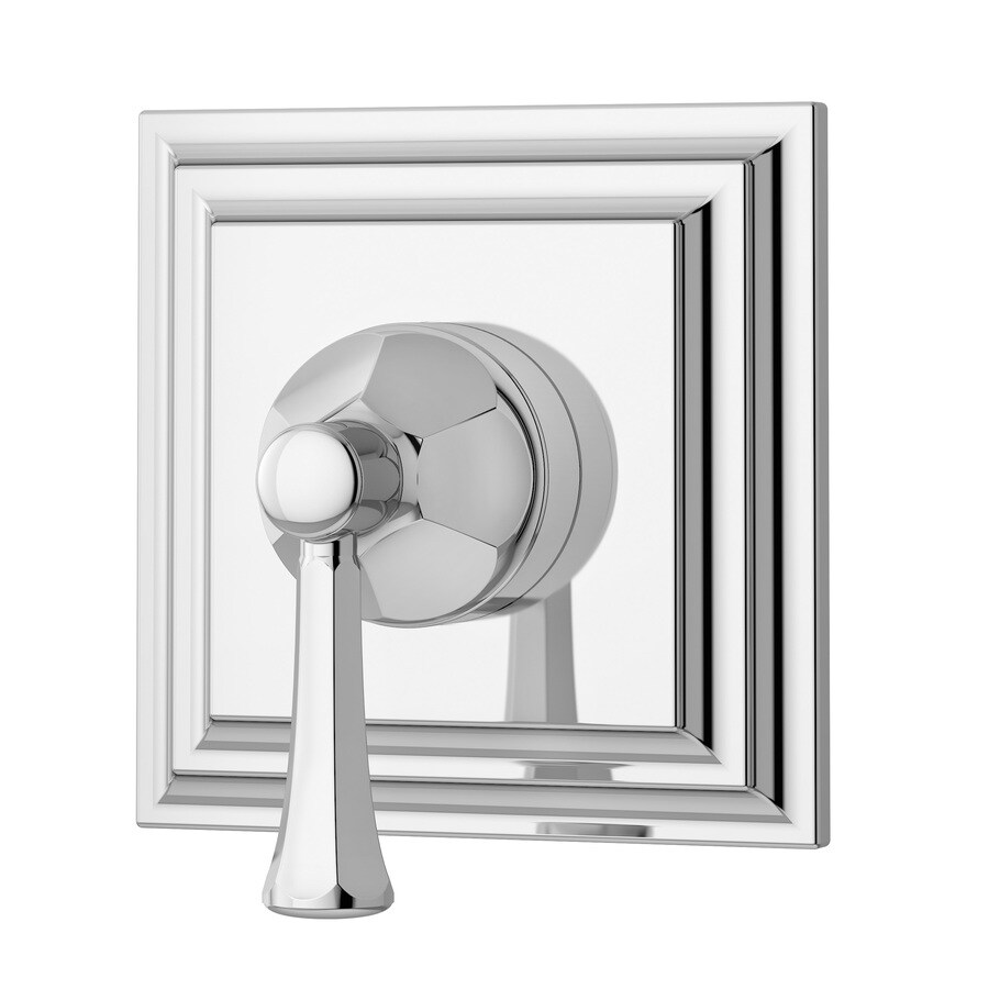 Symmons Chrome Tub/Shower Trim Kit