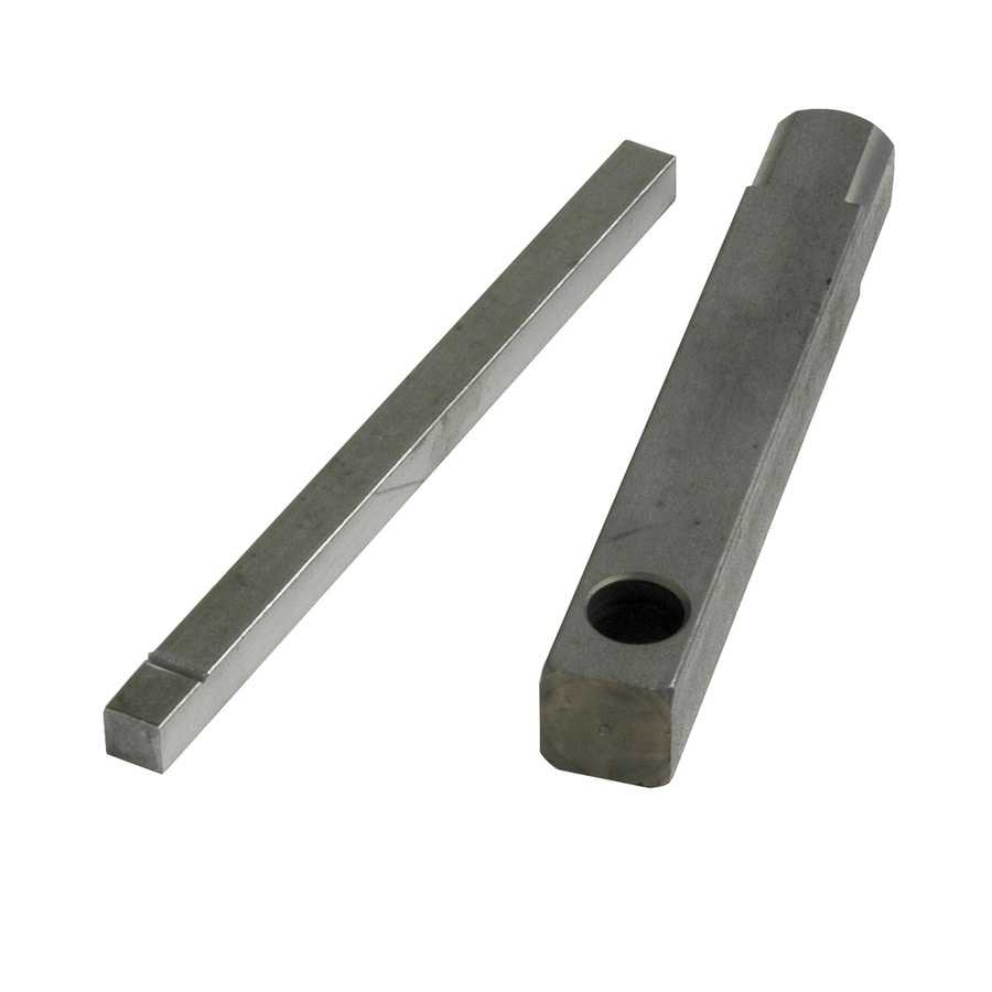Symmons 1/4-in x 4-in Fitting Removal Tool