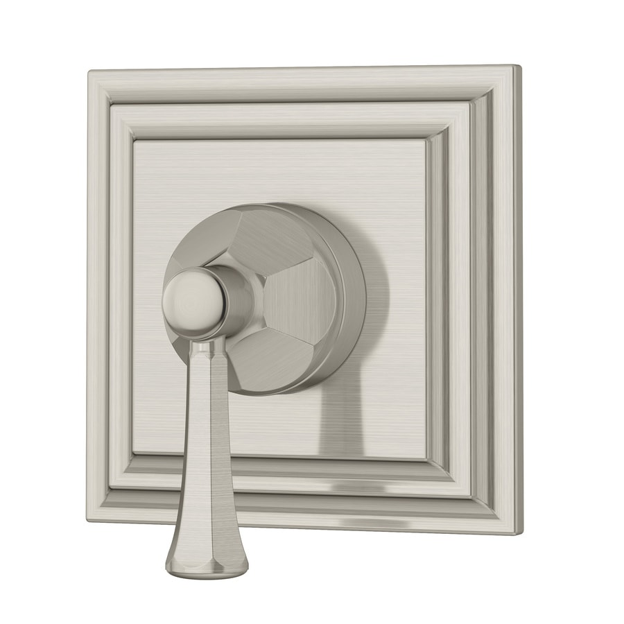 Symmons Nickel Tub/Shower Trim Kit