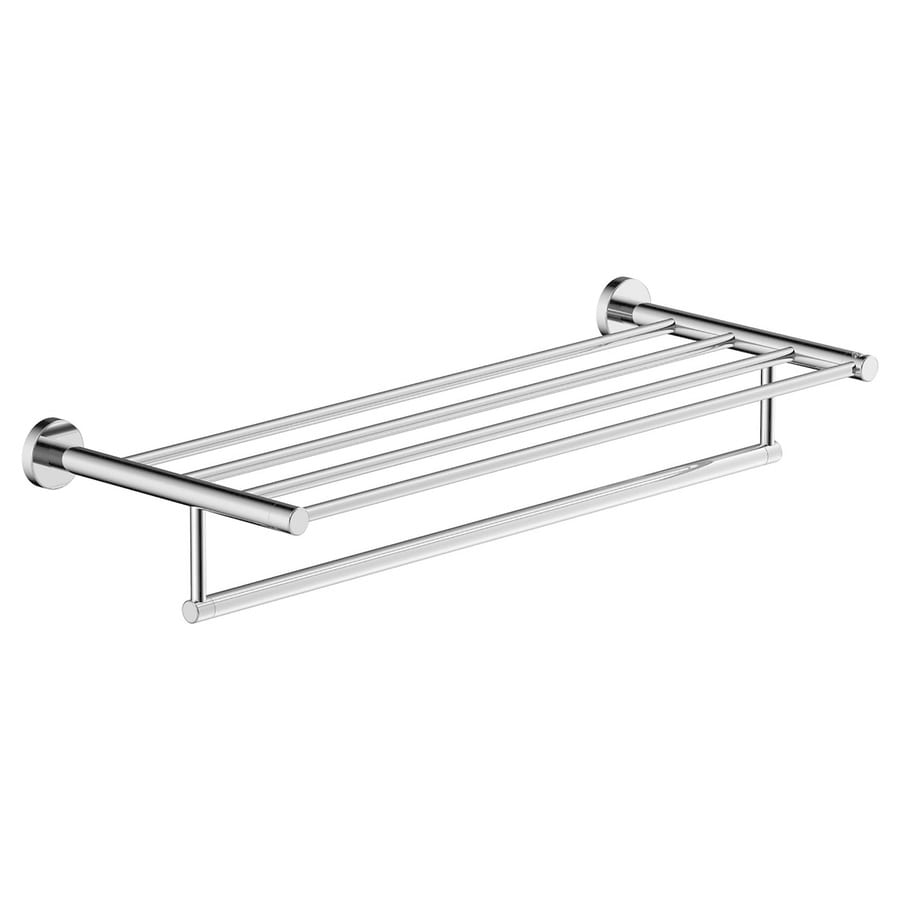 Symmons Dia Chrome Brass Towel Rack