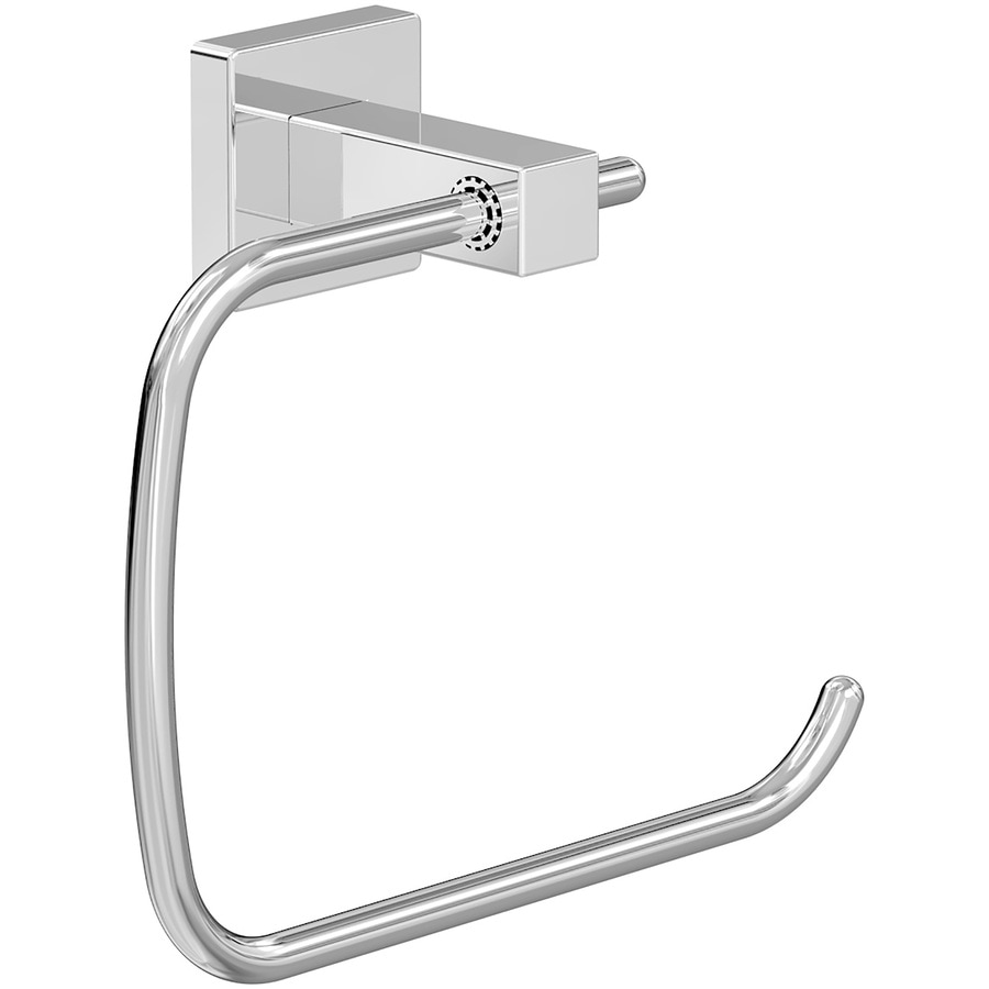 Symmons Duro Chrome Wall-Mount Towel Ring