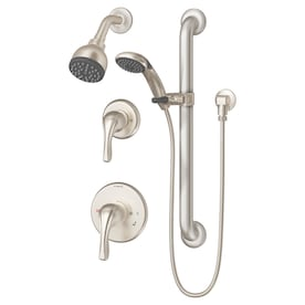 Symmons Shower Faucets At Lowes