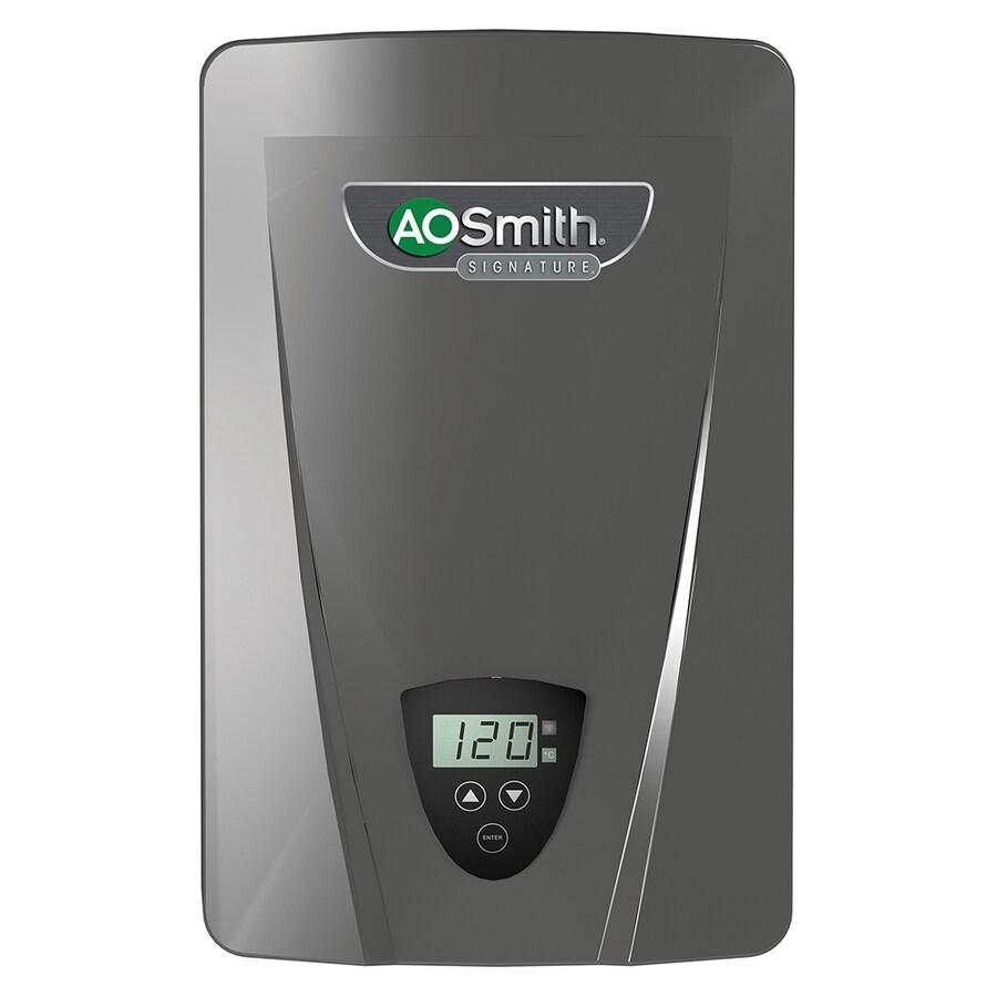 A O  Smith Signature 240 0