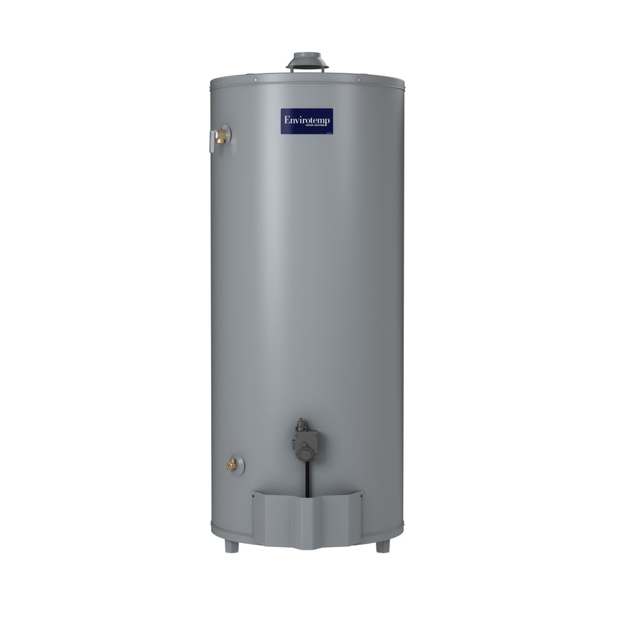 Envirotemp 74-Gallon 6-Year Tall Natural Gas Water Heater
