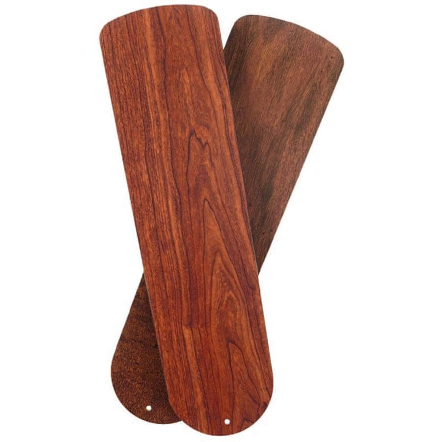 Shop ceiling fan blades at lowes harbor breeze 5 pack 52 in sienna mink reversible ceiling fan blade aloadofball Images