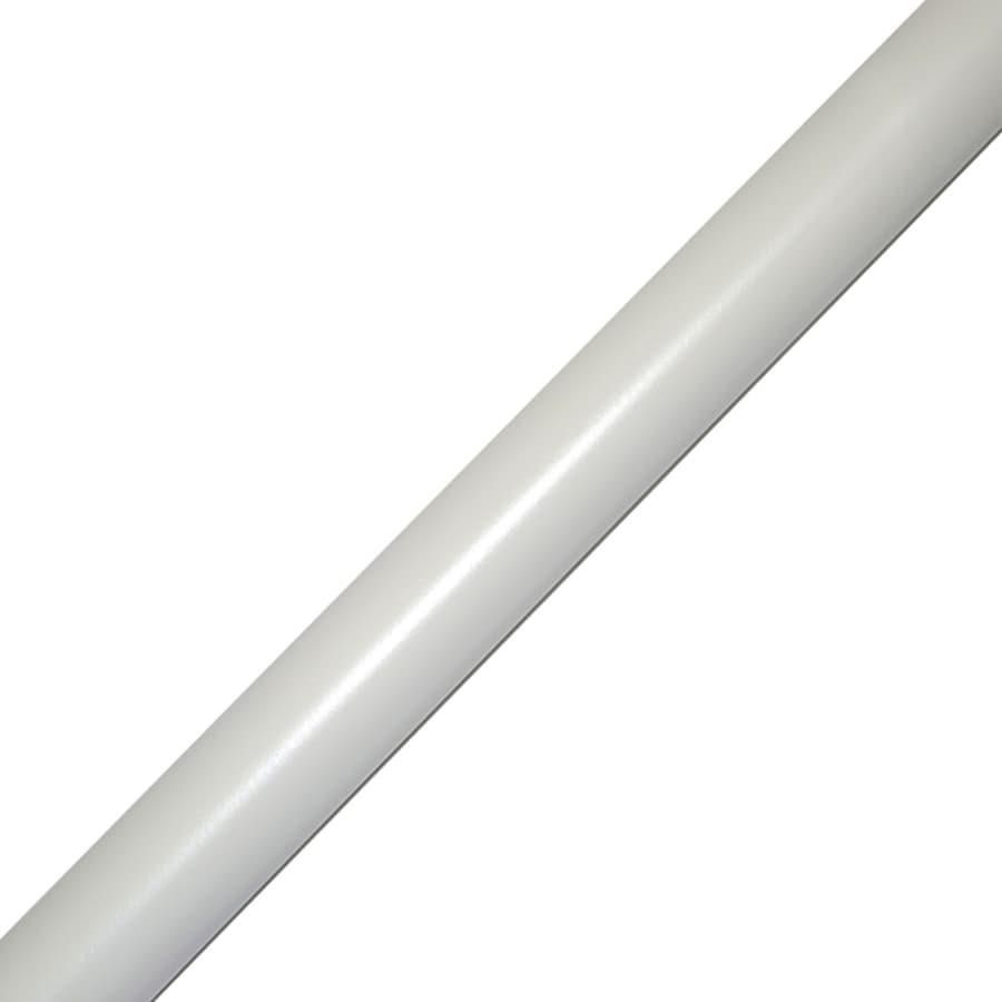 Harbor Breeze 12-in White Steel Ceiling Fan Downrod