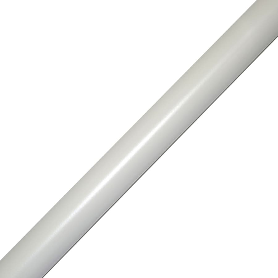 Harbor Breeze 36-in White Steel Ceiling Fan Downrod