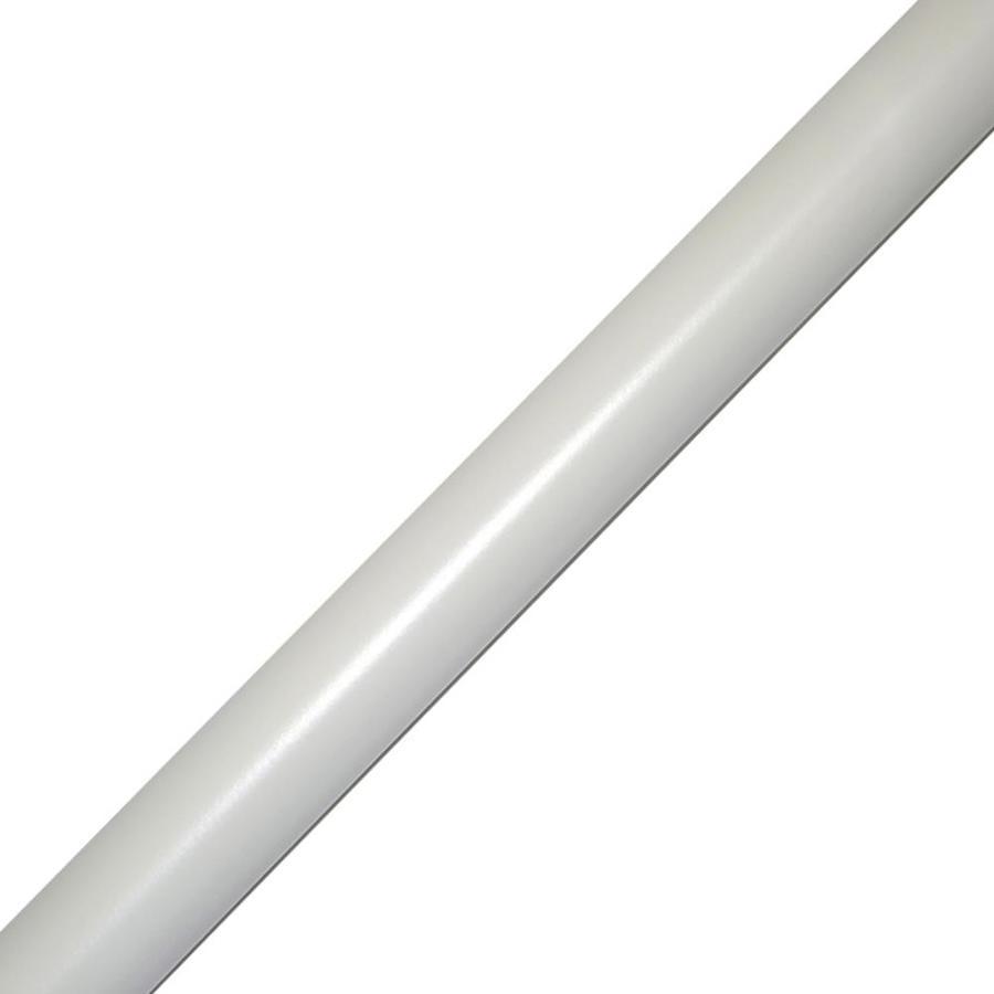 Harbor Breeze 18-in White Steel Ceiling Fan Downrod